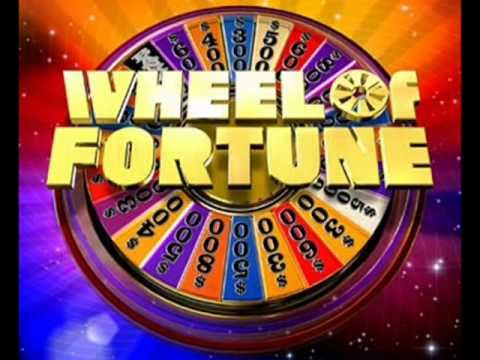 Wheel of Fortune Winning Wedges Slots - Find Out Where to Play Online