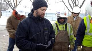 Fault Wizard Primary Cable Fault Detector training and demo