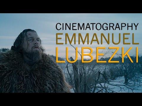Understanding the Cinematography of Emmanuel Lubezki