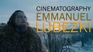 Understanding the Cinematography of Emmanuel Lubezki thumbnail