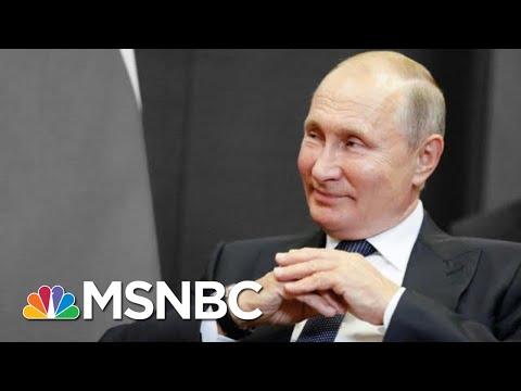 Trolling Putin Jokes