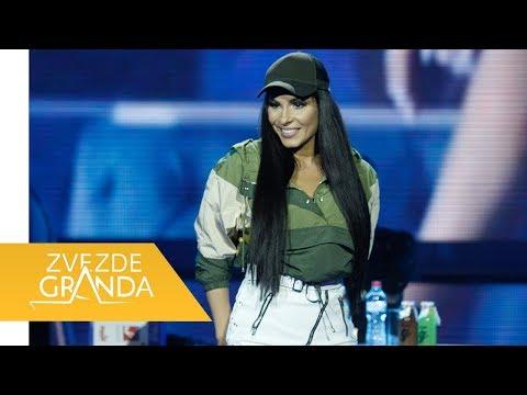 Mia Borisavljevic - Ave Cezare - ZG Specijal 22 - 2018/2019 - (TV Prva 24.02.2019.)