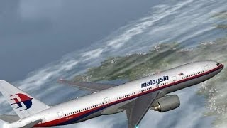 Malaysia Airlines MH370 Flight hijacked to Kazakhstan ? later updates
