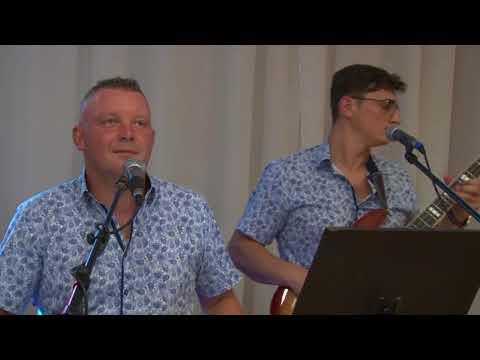 hudobná skupina ROLLAND - Ej selečko, selečko..., Jak ja išol z Kanady...
