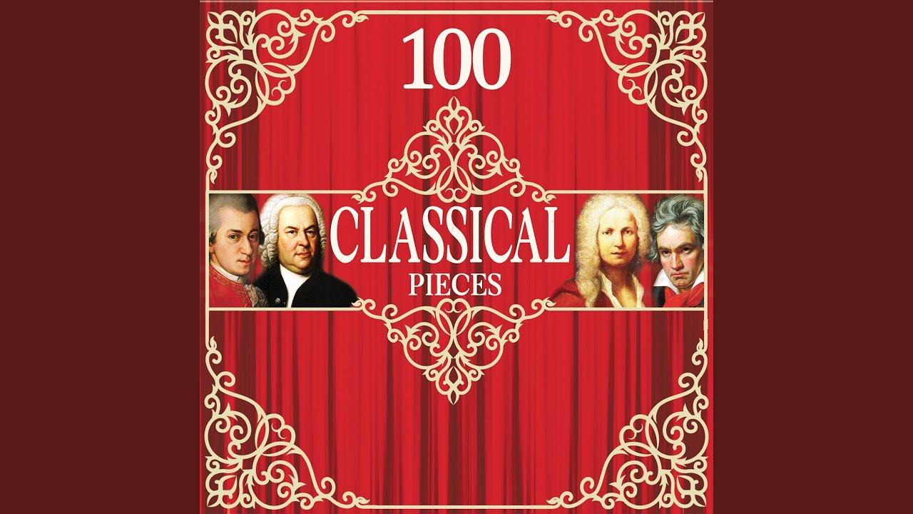 """Tosca: """"Vissi d'arte"""" (Instrumental Version)"""