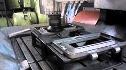 Mazak V-15N CNC Mill