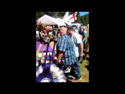 2015 Algonquin Powwow