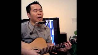 Đệm guitar điệu Boston với bài : Niệm Khúc Cuối.