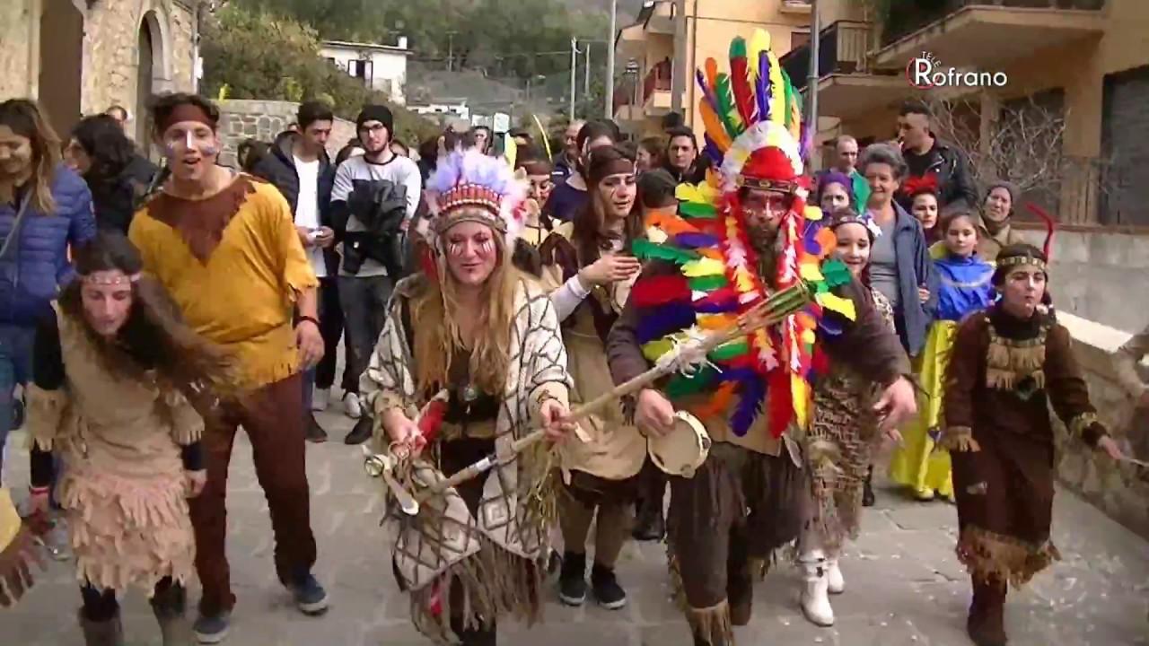 Carnevale Intercomunale 2017