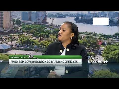 Nigeria's FX reserves drop 0.34% to $48bn in June