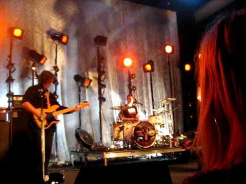 Arctic Monkeys - Pretty Visitors @ 9:30 Club, Washington DC 5/17/11