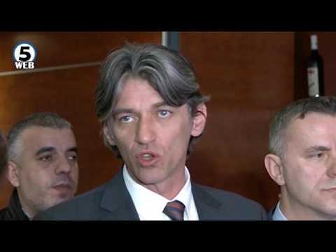 Ќе формираат ли СДСМ и ДУИ Собрание и Влада