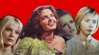 Что стало с актрисами советского кино бывших советских республик?  Часть 4