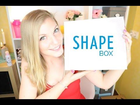 bist-du-bereit-für-den-sommer?-unboxing-shape-box---ready-for-summer-+-verlosung