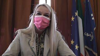 Intervista al sottosegretario alla Difesa, sen. Stefania Pucciarelli