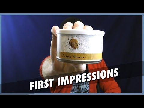 """FIRST IMPRESSIONS 