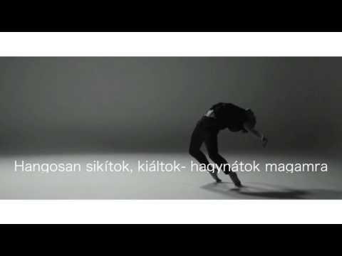 Loïc Nottet - Million Eyes | magyar dalszöveg