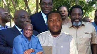 AK-243: Accord militaire Fatshi-Belgique bloqué par Kabila? - Ebebi entre ba combattants na Jeunes