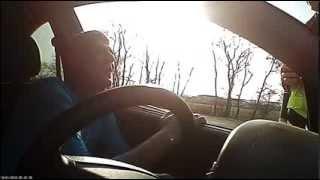 Гаи Одесса ( Сарата 2)(Еще одно видео о Сарате. как всегда инспектор на высоте. Культурный, воспитанный, с которым всегда приятно..., 2013-11-06T18:10:39.000Z)