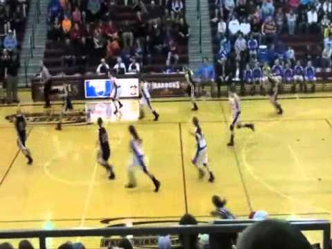 Burgin High School Girls Basketball Music Videos 1