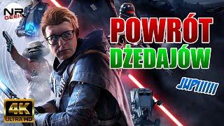 (4K) Star Wars - Jedi - Fallen Order - Recenzja