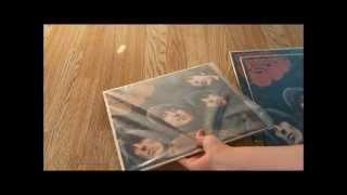 the beatles rubber soul vinyl