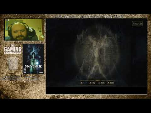 Spirit Hunter: Death Mark (We found the owner) |