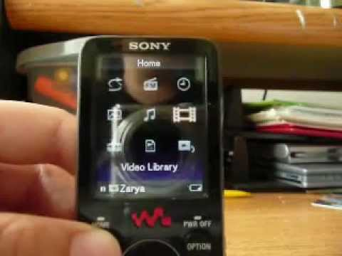 Sony Walkman E436F 4GB Review