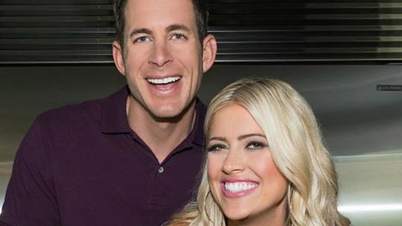 8ecb1e0589f4 The Real Reason The Flip Or Flop Stars Are Divorcing - YouTube