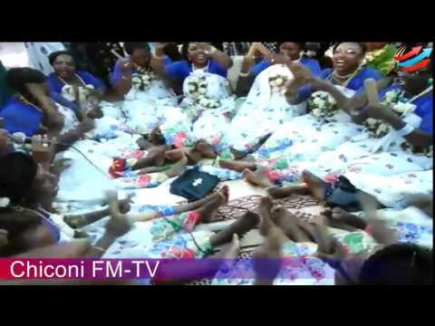 Chiconi FM-TV : Le Mbwi 2015 à Barakani
