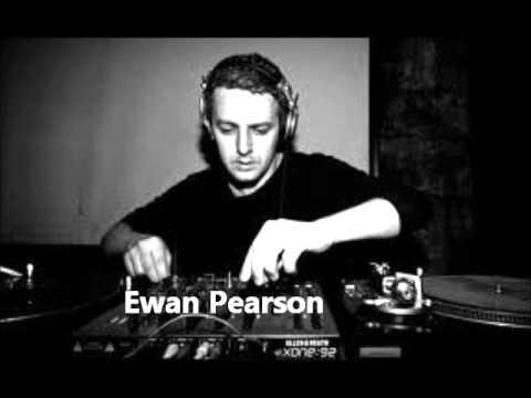 Ewan Pearson - Swound Sound System