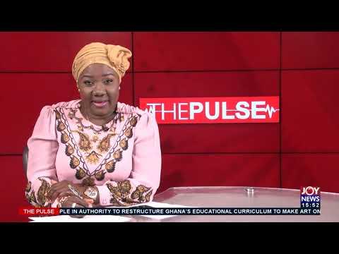 The Pulse on JoyNews (20-7-21)