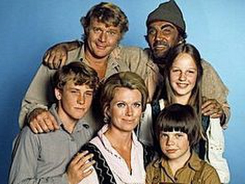 Willie Aames and family photos with friends and relatives