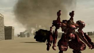 xenia - Armored Core For Answer