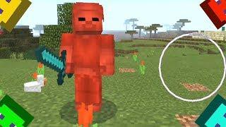 🔹 В новом мире Манкрафт с друзьями. Minecraft видео сетевая игра.