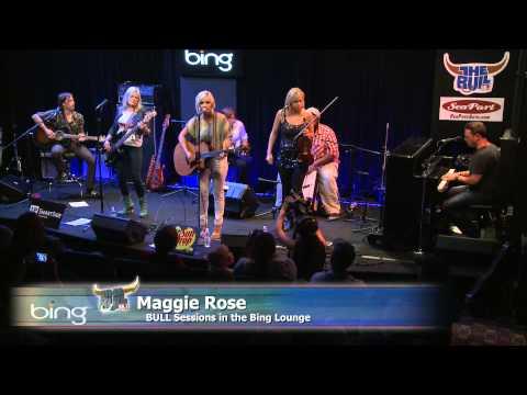 Maggie Rose - Better (Bing Lounge)