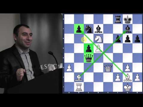 Akobian vs. Ehlvest | Dutch Defense & Positional Chess - GM Varuzhan Akobian - 2013.03.27