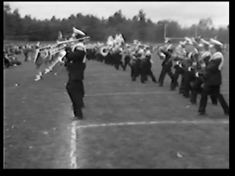 1975 Bedford High School Marching Band - Part 4 of 4