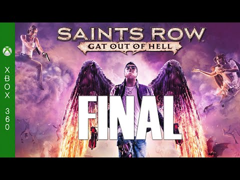 saints row gat outta hell trophy guide