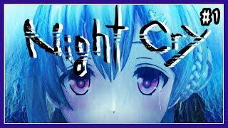 【NightCry】FPSで鍛えたAIM力を見せつけるときが来た【アイドル部】