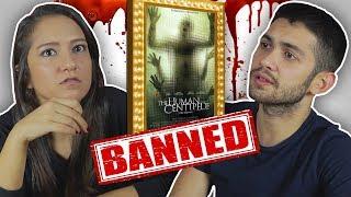 Yetişkinlerin Tepkisi: Yasaklanan Korkunç Filmler
