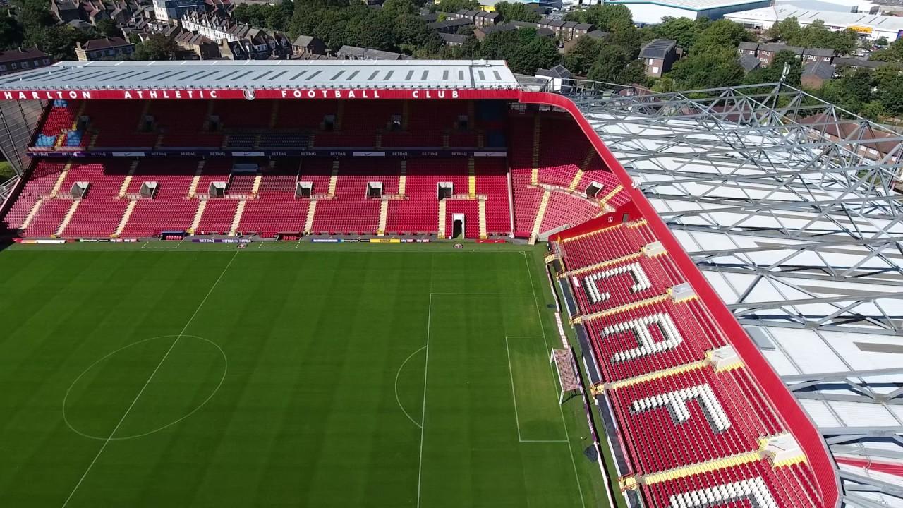 стадион вэлли фото известны благодаря своему
