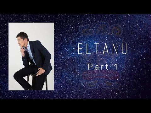 Елтану / Part 1 / Ағылшын тілі / ҰБТ Академиясы