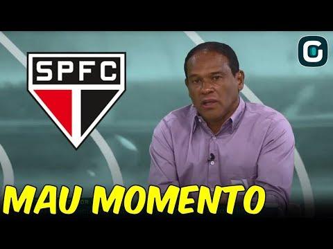 Treino do TRICOLOR + entrevista com Roger Machado - Gazeta Esportiva (_/_/_)