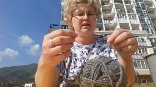 День вязания на публике. Праздник 9 июня.