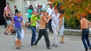 жесточайшая драка в селе Благоево! ЛУЧШИЕ ПРИКОЛЫ 2016 2017
