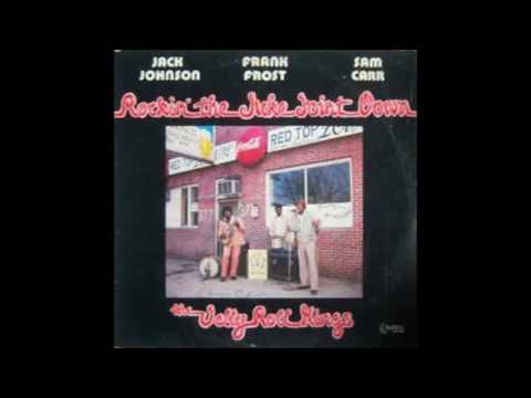 THE JELLY ROLL KINGS (Mississippi , U.S.A) - Burnt Biscuits (instr.)