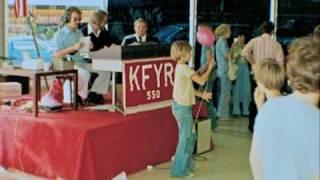 kfyr part 2 550 bismarck north dakota 1975 radio k fyr