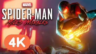 Marvel's Spider-Man: Miles Morales - Official Reveal Trailer | PS5 Reveal Event