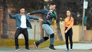 MagnusTheMagnus - Area (Dance Video) | Choreography | MihranTV